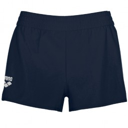 Team-Line Short Damen navy