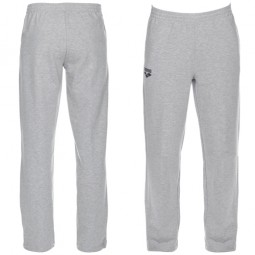 Team-Line Pant grey melange