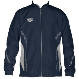 Team-Line Warm Up Jacket navy