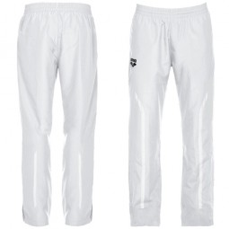 Team-Line Warm Up Pant white