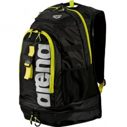 Fastpack 2.1 black-yellow-silver