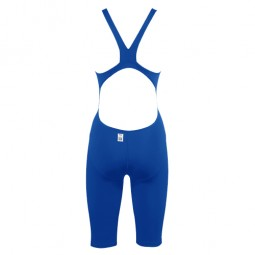 Powerskin ST Short Leg Suit royal