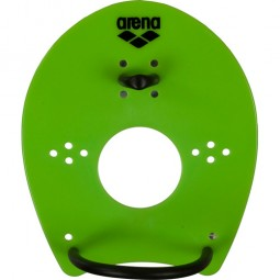 Elite Hand Paddle acid green
